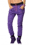 ZUMBA Be Bold Jogger Sweatpants - FIALOVÉ - 32,87 €