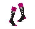 ZUMBA Fused Up Long Socks - ČIERNE - 11,49 €