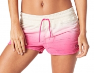 ZUMBA When The Sun Goes Down Shorts - RUŽOVÉ - 29,95 €