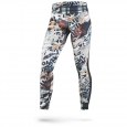 REEBOK Dance Garden Rebel Tight - BIELE - 54,95 €