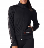 ZUMBA STRONG By Zumba Instructor Track Jacket - ČIERNA - 42,95 €
