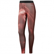 REEBOK Comp Tight - ŠKORICOVOHNEDÉ - 44,95 €