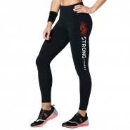 ZUMBA STRONG By Zumba High Waisted Legging - ČIERNE - 52,95 €