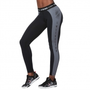 ZUMBA Feel Every Beat Instructor Ankle Legging - ČIERNE - 56,95 €