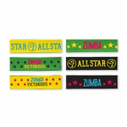 ZUMBA MVP Reversible Headbands (3 ks) - 13,95 €