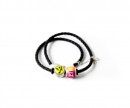 ZUMBA Official ZIN Bracelets (2 ks) - 16,95 €