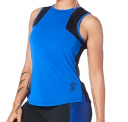 ZUMBA Always Reppin´ Instructor Tank - MODRÉ - 36,95 €