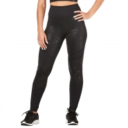 ZUMBA Don´t Mesh With Me Highwaisted Ankle Legging - ČIERNE - 61,95 €