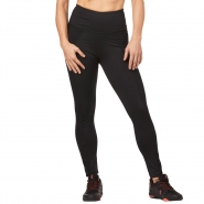 ZUMBA Rep after Rep Highwaisted Ankle Legging - ČIERNE - 59,95 €