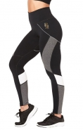 ZUMBA Train To The Beat Highwaisted Ankle Legging - ČIERNE - 59,95 €