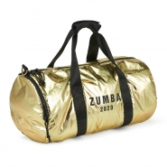 ZUMBA Dance League Metllic Duffle Bag - ZLATÁ - 44,95 €