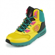 ZUMBA Air Bounce - ŽLTO-ZELENÉ - 43,97 €